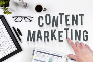 Qu'est ce que le content marketing?